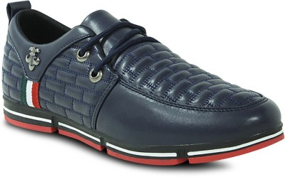 Get Glamr Designer Lace Ups Casual Shoes