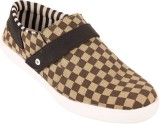 Bachkana Sneakers (Brown)