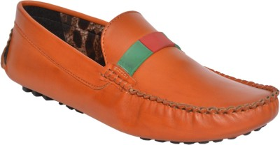 Zeppo Loafers