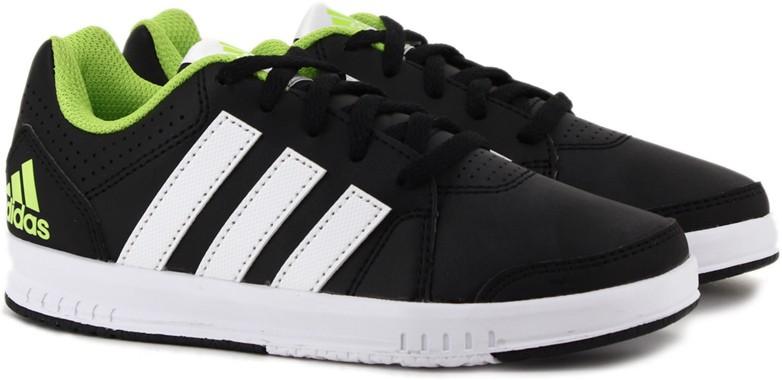 Adidas LK TRAINER 7 K TRAINING(Black)