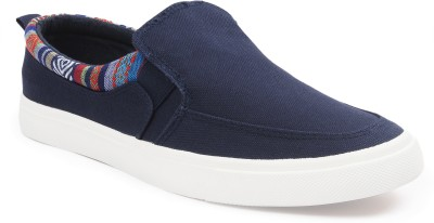 Pure Play Club-Navy Sneakers