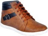 Hachse Schuhe Casuals (Tan)