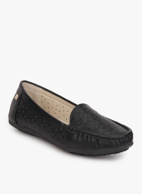 Addons Mia Cushioned Loafers Loafers