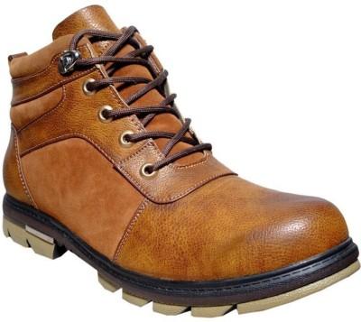 BIGGFOOT RBS6 Boots