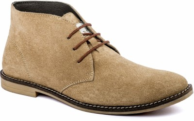 Nudo Boot Split Casual Shoes