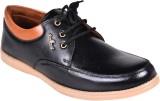 Shoebook Casual Shoes Casuals (Black)