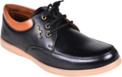 Shoebook Casual Shoes Casuals(Black)