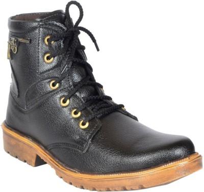 Big Junior Boots