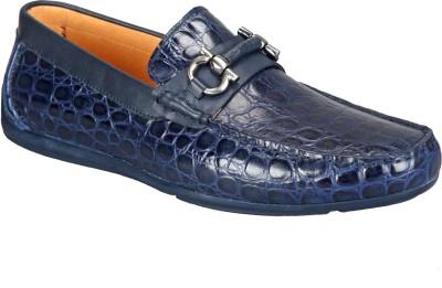 Adamis GCH9 BLUE Slip On