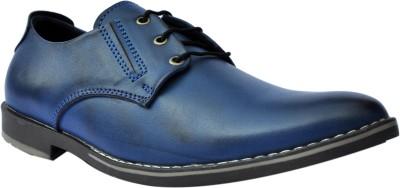 M & M M & M Blue Casual Shoes Casual Shoe