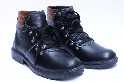 Powerkick BOOTS Boots