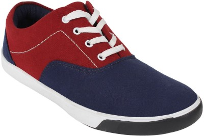 Footfly Canvas Shoes