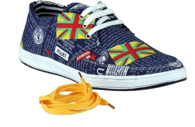 Step Mark Casual Shoes