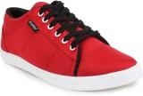 Krafter Sneakers (Red)