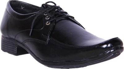 Austrich Office Wear Lace Up Shoes
