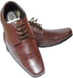 Shoe World Casuals (Brown)