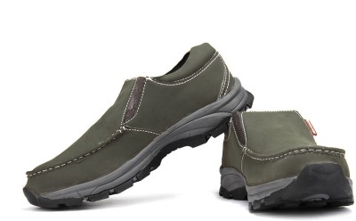 Provogue Outdoors Shoes(Olive)