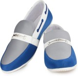 Krafter Loafers (Blue)