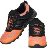 Demyra Running Shoes (Orange)