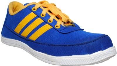 Blackwood R12 Canvas Shoes