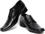 C Comfort Slip On Shoes (Black)