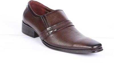karizma shoes KZ10020Brown Casuals