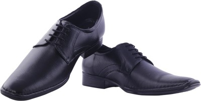 XQZITE Lace Up Shoes