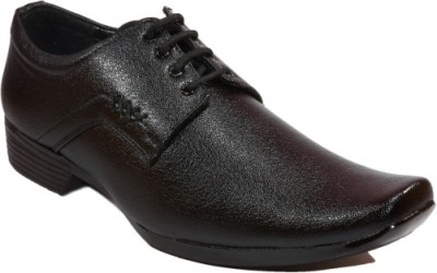 Footlooks CORPORATE FORMALS Lace Up