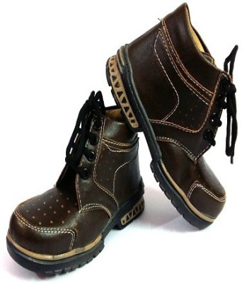 lee shine Boots