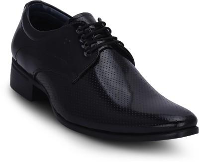 Kielz Kielz-Formal Sneakers(Black)
