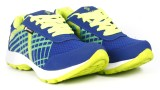 Spiky Running Shoes (Blue)