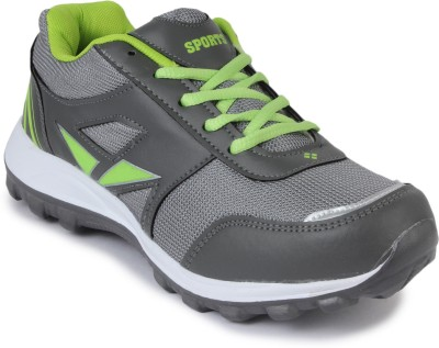 Air ASN-SM5090PGRNGREY Running Shoes