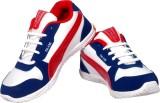 Limerence Niddabok Running Shoes (White)