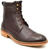 Lippy 5508-3 Boots (Brown)