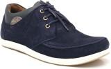 Cozy Casual Shoes (Blue)