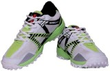 Gray Nicolls Cricket Shoes (White, Green...