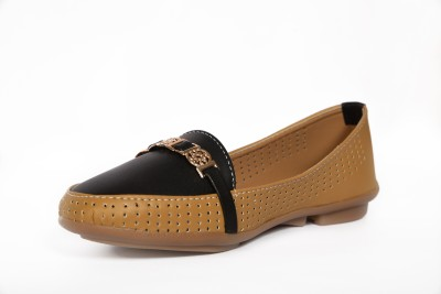 Paglee Loafers