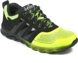Adjoin Steps Running Shoes (Black)