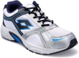 Lotto Trail Speed II Running Shoes (Whit...