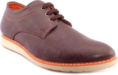 Marcbeau Corporate Casual Shoes