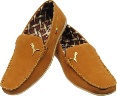 RSC Loafers