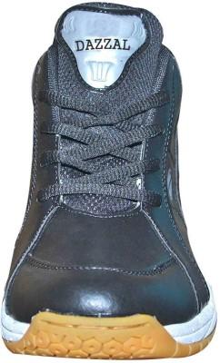 Dazzal Basketball Shoes