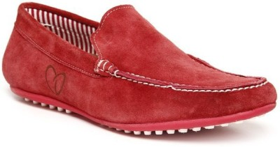 Delize Ace Loafers