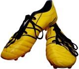 Sega Spectra-13 Football Shoes (Yellow)