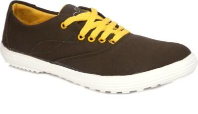 100 Walker Ai-503 Canvas Shoes