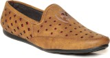 Ten Loafers Loafers (Tan)