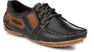 Mactree Duster Boat Shoes