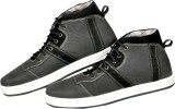 Erre Otto Mannheim Casual Shoes (Black)
