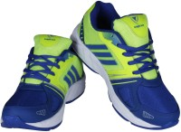Knight Ace Kraasa Sports Running Shoes, Cycling Shoes, Walking Shoes, Cricket Shoes(Green) best price on Flipkart @ Rs. 432