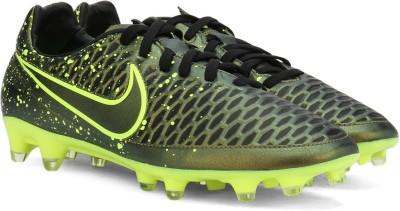 Nike MAGISTA ORDEN FG Football Shoes(Green) at flipkart